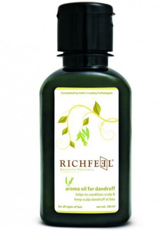 Richfeel Oil For Dandruff