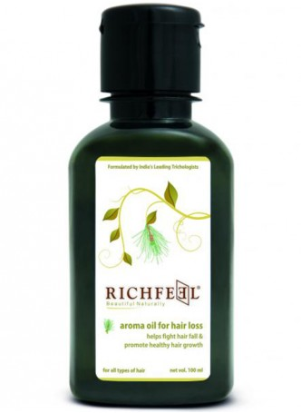 Richfeel Oil For Hair Loss