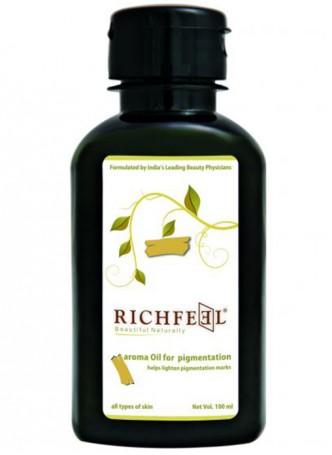Richfeel Oil For Pigmentation