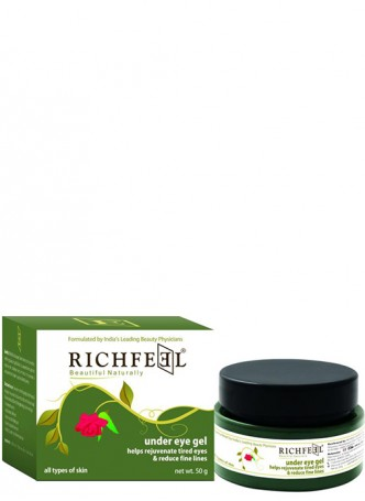 Richfeel Under Eye Gel