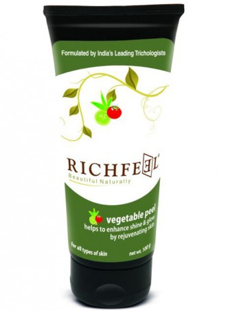 Richfeel Vegetable Peel