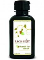 Richfeel Vitamin E++ Skin Oil