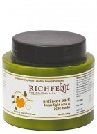 Richfeel Anti Acne Pack
