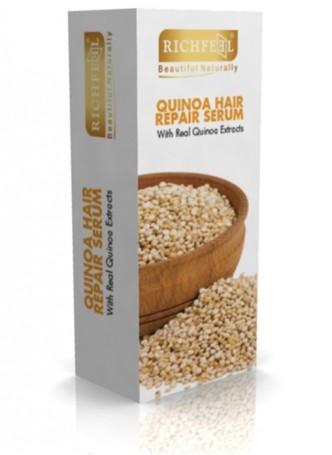 Richfeel Quinoa Hair Repair Serum