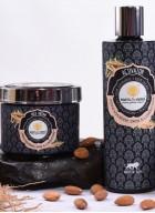Roots and Herbs Ashwagandha Skin Illuminating Face Kit