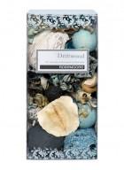 Rosemoore Multi Colour Driftwood Box Scented Pot Pourri