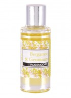 Rosemoore Green Bergamot and Geranium Scented Oil (Pack of 2)