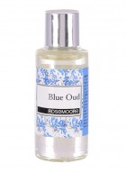 Rosemoore Blue Oud Scented Oil (Pack of 2)