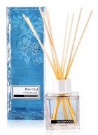 Rosemoore Blue Oud Scented Reed Diffuser