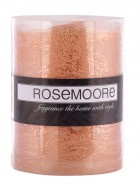 Rosemoore Copper LED Candle - I