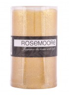 Rosemoore Gold LED Candle - II