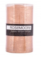 Rosemoore Copper LED Candle - II
