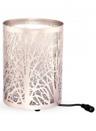 Rosemoore Copper and White Electric Diffuser