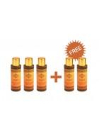 Royal Indulgence Keshvi Intensive Hair Oil 100ml - (Buy 3 Get 2 Free)
