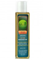 Rustic Art Organic Massage Oil