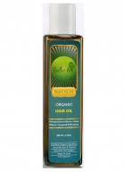 Rustic Art Organic Hair Oil