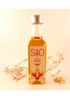 SAO Herbal Supple Skin Body Oil