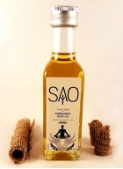 SAO Herbal Energising Body Oil For Men