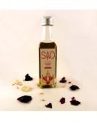 SAO Herbal Royal Body Massage Oil Sugandhi Tailam