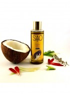 SAO Herbal Enriching Hair Oil