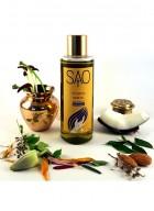 SAO Herbal Revitalizing Hair Oil