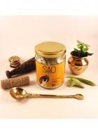SAO Herbal Ancient Recipe Herbal Shampoo Fortified With Herbs - 50ml