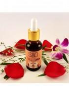 SAO Herbal Luxurious Rose Oil - 30ml