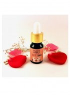 SAO Herbal Luxurious Rose Oil - 10ml
