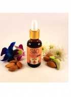 SAO Herbal Radiance Drops Face Oil for Normal Skin - 10ml