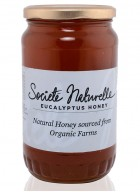 Societe Naturelle Eucalyptus Honey