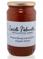 Societe Naturelle Eucalyptus Honey