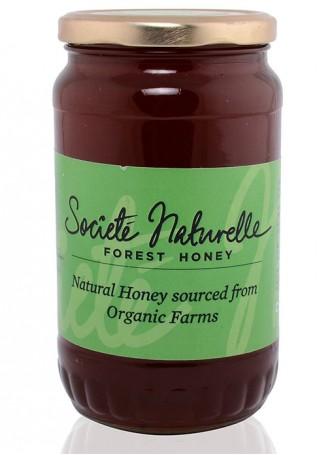 Societe Naturelle Forest Honey