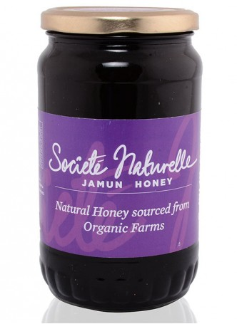 Societe Naturelle Jamun Honey