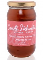 Societe Naturelle Lychee Honey