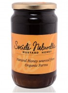 Societe Naturelle Mustard Honey