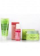Sattvik Organics Skin Tastic Combo