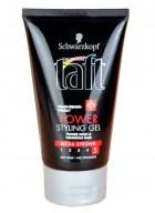 Schwarzkopf Professional Taft Power Styling Gel Hair Styler