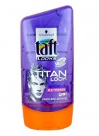 Schwarzkopf Professional Taft Titan Look Gel Hair Styler