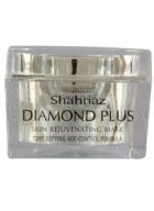 Shahnaz Husain Diamond Plus Rejuvenating Mask