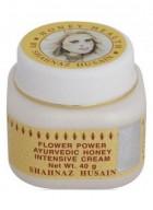 Shahnaz Husain Honey Intensive Face Cream