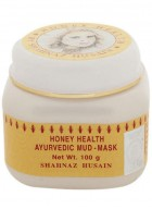 Shahnaz Husain Honey Mud Mask