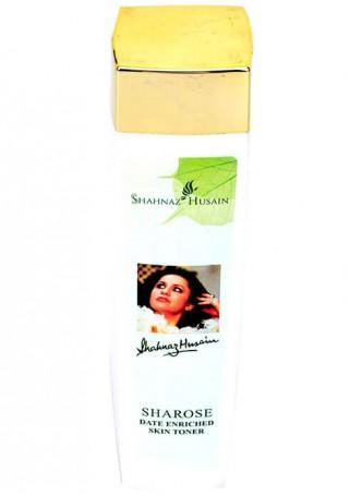 Shahnaz Husain Sha Rose - Skin Toner