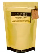 SkinYoga Fresh Orange Body Scrub