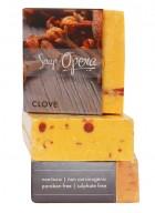 Soap Opera Spice Soap - Clove (Pack of 3)