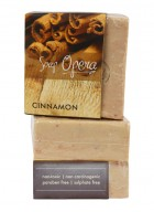 Soap Opera Spice Soap - Cinnamon (Pack of 3)