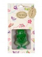 Soap Opera Designer Soap - Frog (Pack of 2)