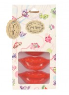 Soap Opera Designer Soap - Lips (Pack of 2)