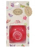 Soap Opera Designer Soap - Rose (Pack of 2)