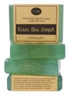 Soap Opera Exfoliating Soap-Blue Ocean Loofah (Pack of 3)