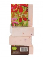 Soap Opera Floral Soap - Madhumalti (Pack of 3)